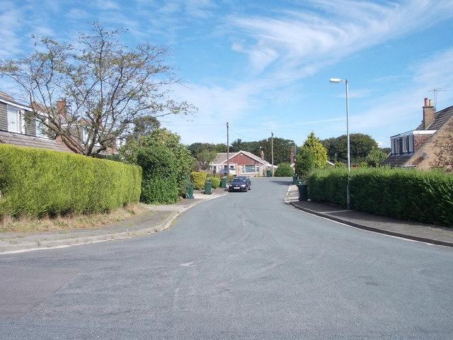 Garthwaite Mount - Aynsley Grove