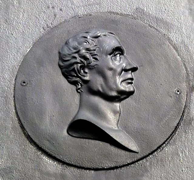 John Wilkinson (1728 - 1808)