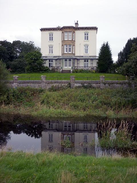 Castle Head, near Lindale