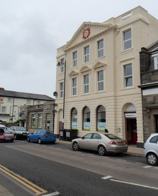 11 Hamilton Terrace Milford Haven
