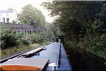 SP0585 : Worcester and Birmingham Canal to Edgbaston Tunnel by Jo Turner