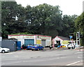 SM8906 : Celtic Hand Car Wash, Milford Haven by Jaggery