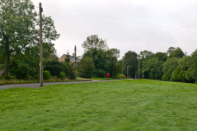 Ricketts Hill Road