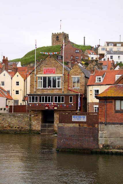 Whitby Friendship Amateur Rowing Club