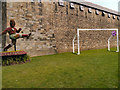 ST1876 : Shooting for Goal by David Dixon