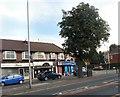 SJ8992 : Broomfield Post Office by Gerald England