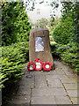 ST1877 : Cardiff Falklands Memorial by David Dixon