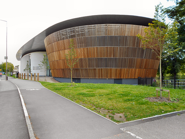 The Royal Welsh College Music and Drama, Cardiff