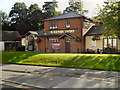 ST1777 : Blackweir Tavern by David Dixon