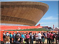 TQ3785 : Velodrome by Oast House Archive
