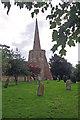 TL3266 : Conington Church by Stephen McKay