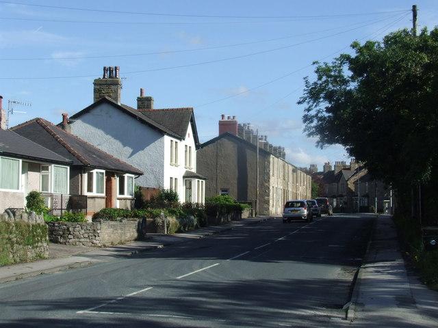 Kellet Road, Carnforth