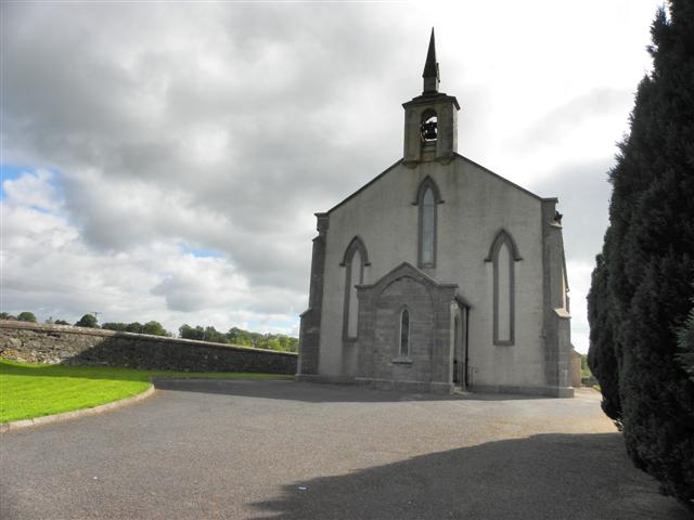 St Colman's Church of Ireland, Clontibret