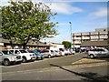 SJ9495 : Long Meadow Car Park by Gerald England