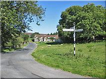 SE7290 : Anserdale Lane by Pauline E