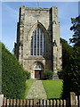 SK3381 : Beauchief Abbey by Andrew Hill
