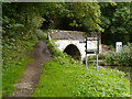 SJ6275 : Trent and Mersey Canal, Saltersford Tunnel by David Dixon