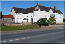 SO4383 : Development site, Craven Arms by Jaggery