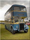 SD8203 : Trans Lancs Historic Vehicle Rally, Heaton Park by David Dixon