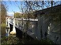 SP3065 : West side of Prince's Bridge by Robin Stott
