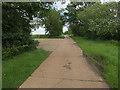 TL2759 : Caxton Drift by Hugh Venables