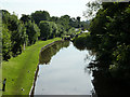 SJ8935 : Trent & Mersey Canal by Richard Croft