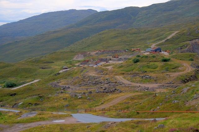 Whitesmith Lead Mines