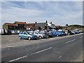 SE6799 : The Lion Inn, Blakey Ridge by Pauline E