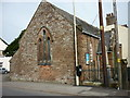 NY1750 : The Abbeytown Methodist Chapel by Ian S