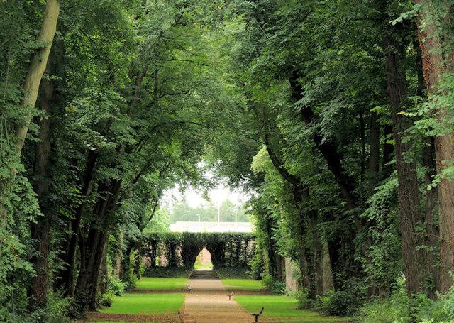Avenue, Castle Gardens, Antrim