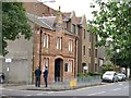 NT3472 : Musselburgh Baptist Church by Elliott Simpson