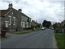SE7387 : Headlands Road, Appleton le Moors by JThomas