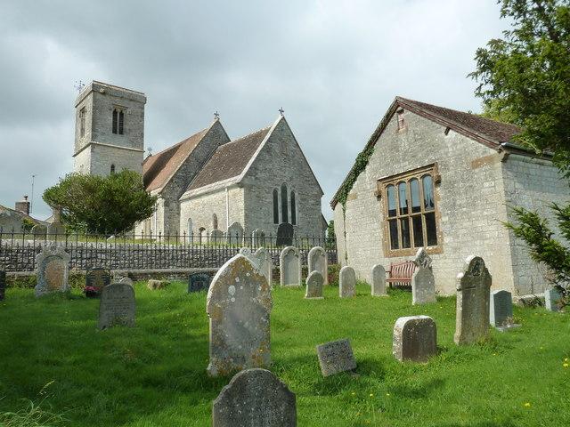 Dreamy days in Dorset 30: Broadmayne