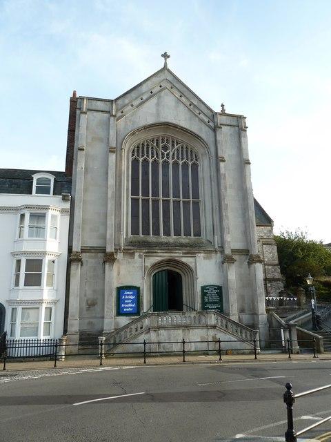 Dreamy days in Dorset 37: Weymouth