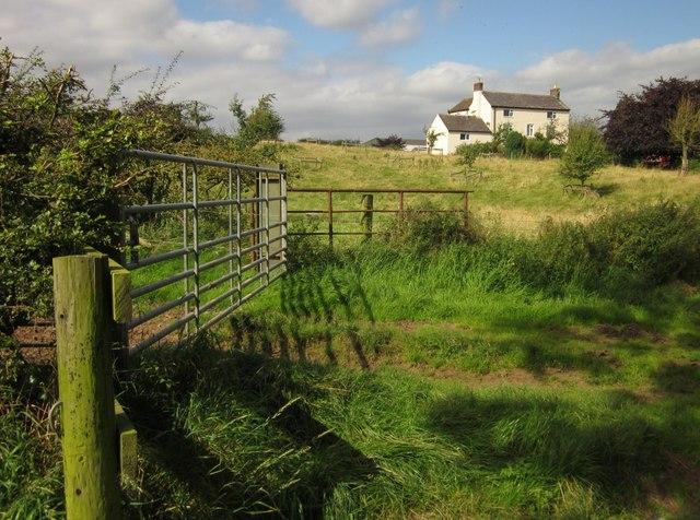 North Pirehill Farm