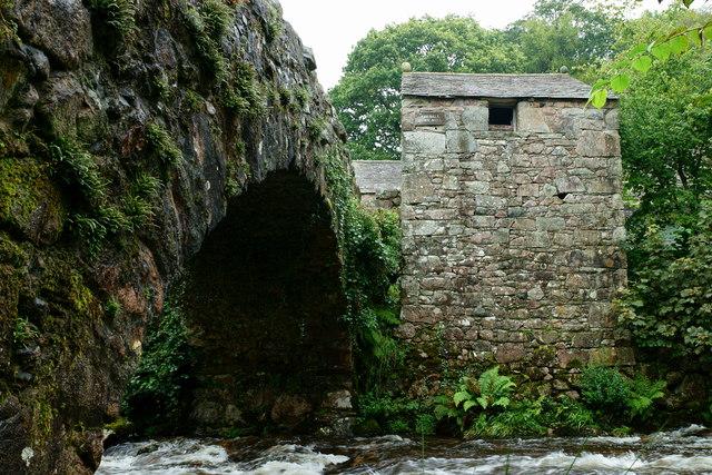 Eskdale Mill, Boot, Cumbria