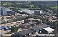 SU4618 : Eastleigh : Tower Industrial Estate by Lewis Clarke