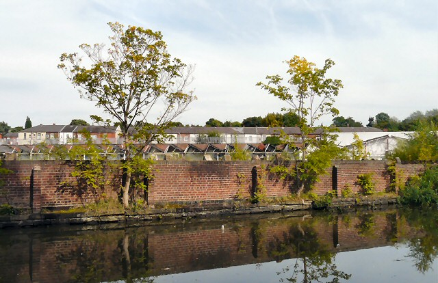 Site of Toray Mill
