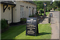 SK5512 : The Griffin Inn, Swithland by Stephen McKay