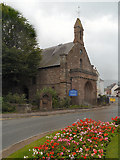 SO5012 : The Church of St Thomas the Martyr, Monmouth by David Dixon
