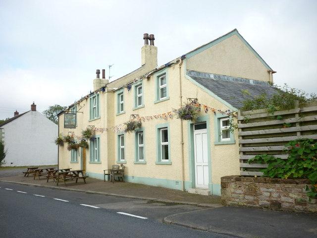 The Bush Inn, Kirkbride