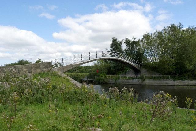 Fiddler's Elbow Bridge - 3