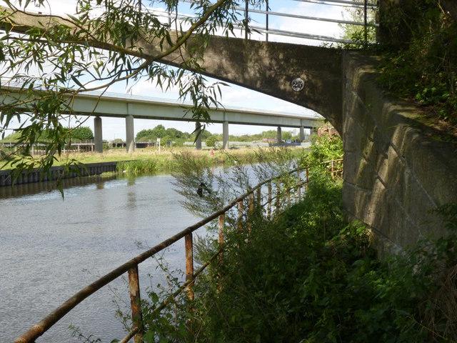 Fiddler's Elbow Bridge - 4
