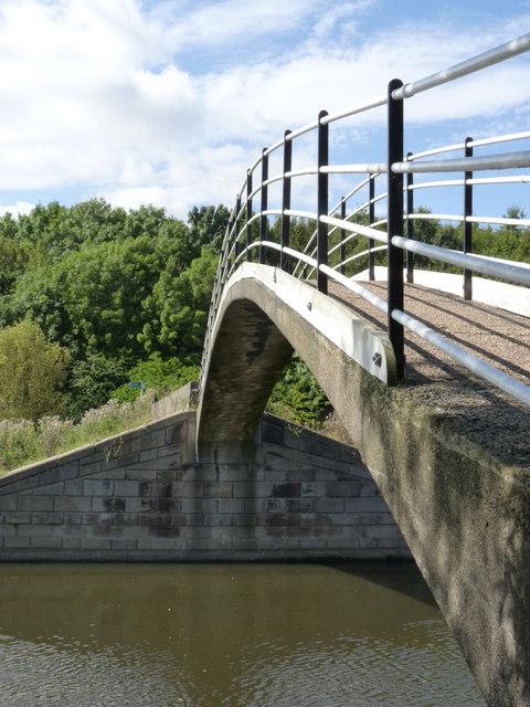Fiddler's Elbow Bridge - 5