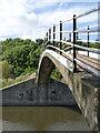 SK8055 : Fiddler's Elbow Bridge - 5  by Alan Murray-Rust