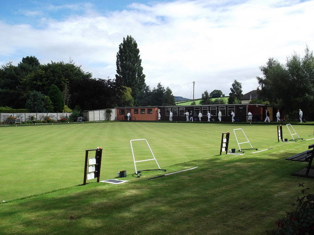Williton bowls club