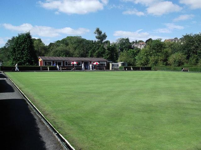 Bradford On Avon bowls club