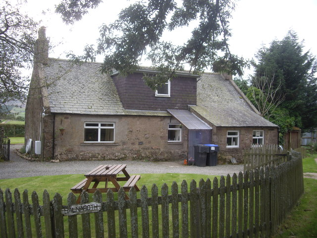 Balnaboth Cottage