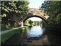 SP0580 : Worcester & Birmingham Canal: Bridge Number 74 by Nigel Cox
