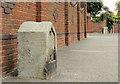 J1346 : Milestone, Banbridge (2) by Albert Bridge